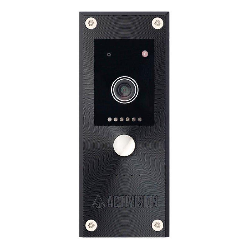 Вызывная видеопанель Activision AVP-281 (PAL)