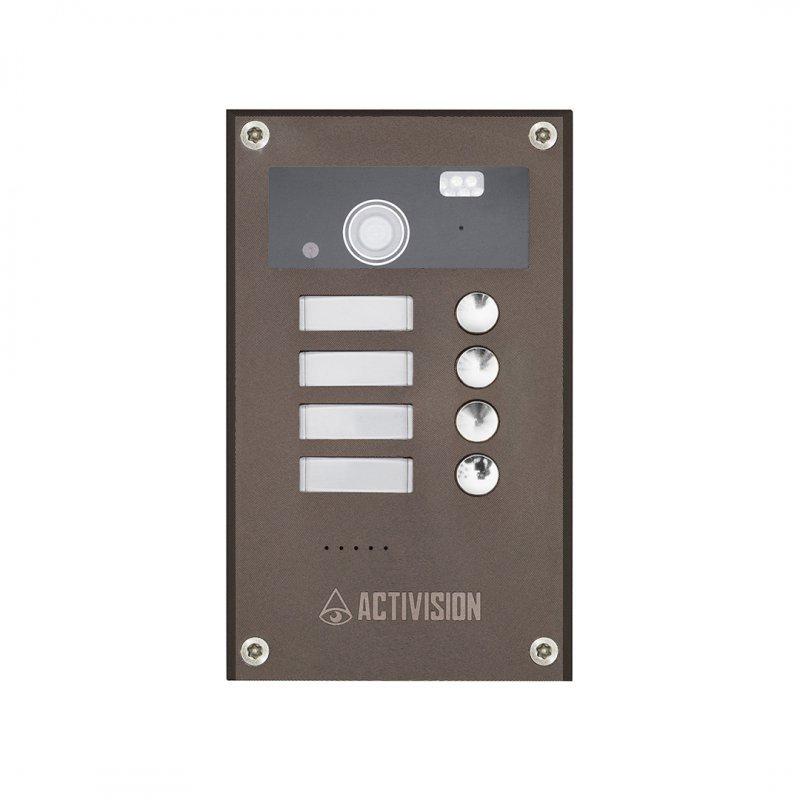 Вызывная видеопанель Activision AVP-284 (PAL)