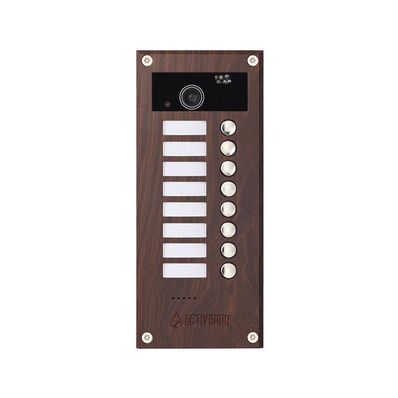 Вызывная видеопанель Activision AVP-288 D (PAL)